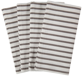 Hampton Cotton Napkins (Set of 4)