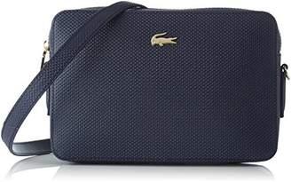 Lacoste Nf2564ce, Women's Cross-Body Bag,5.5x16x24 cm (W x H L)