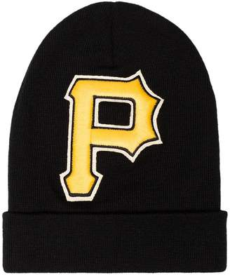 Gucci black and yellow Pittsburgh Pirates beanie