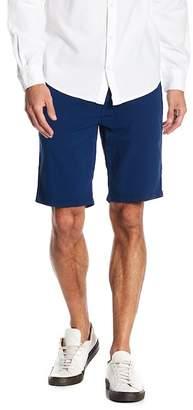 Joe's Jeans Brixton Canvas Trouser Shorts