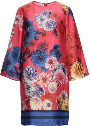 Biancoghiaccio Short dresses - Item 34888750DT
