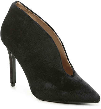 Penny Loves Kenny Miff Velvet Pump - Women's