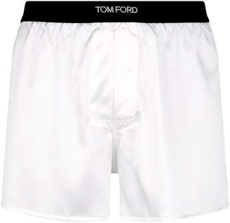 Tom Ford Silk Boxers