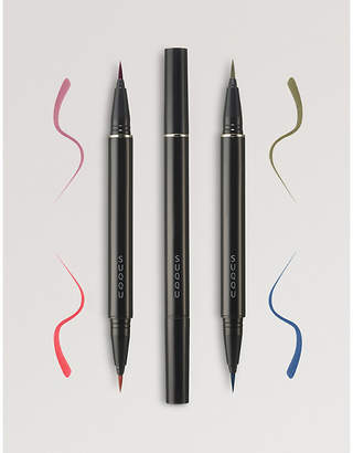 SUQQU Eyeliner Liquid Pen Duo limited edition