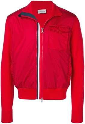 606cb9d4b142 Moncler Red Jackets For Men - ShopStyle UK
