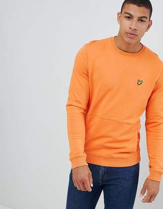 Lyle & Scott front pocket sweatshirt