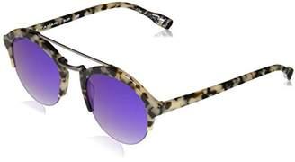 Elie Tahari Women's EL231 OAT Round Sunglasses
