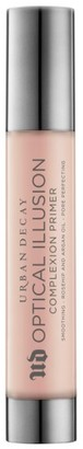 Urban Decay Optical Illusion Complexion Primer - No Color $34 thestylecure.com