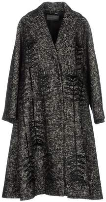 Alberta Ferretti Coat
