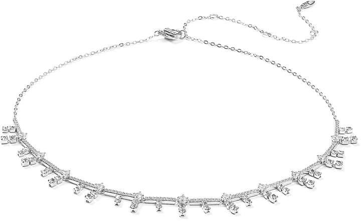Gloria Choker Necklace, 14