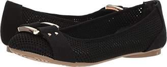 Dr. Scholl's Shoes Women's Frankie Mesh Ballet Flat