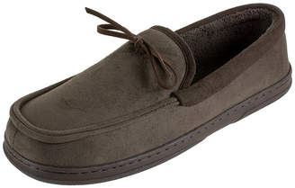STAFFORD Men's Stafford Clog Slippers - Wide