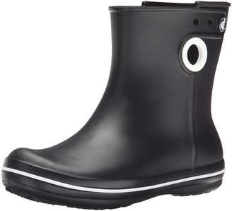 0f58696afd6 at Amazon Canada · Crocs Women s Jaunt Shorty W Rain Boot