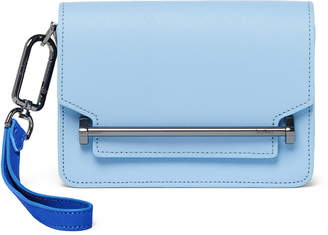 Botkier Mini Lennox Leather Crossbody Bag