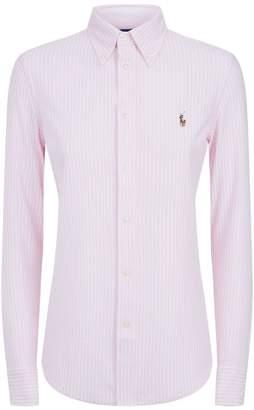 Polo Ralph Lauren Heidi Skinny Polo Shirt