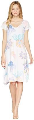Fresh Produce Summer Floral Emma Dress Women's Dress