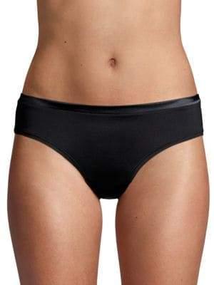 Cosabella Kaya Mesh Back Hotpants