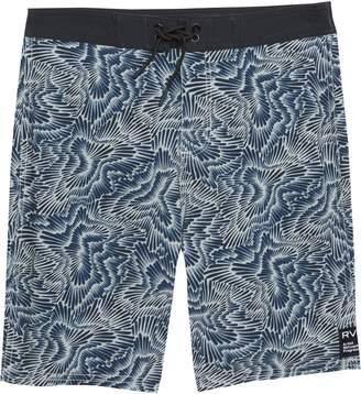 RVCA Halston Board Shorts