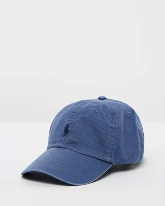 Polo Ralph Lauren Cotton Chino Sport Cap