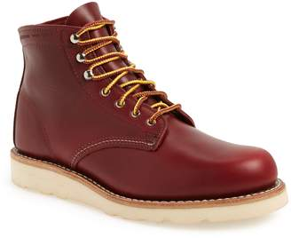 Wolverine 1000 Mile Wedge Boot