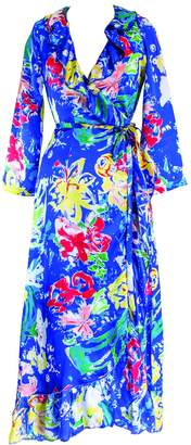 Bea Yuk Mui KRAIT London - Tropical Dress