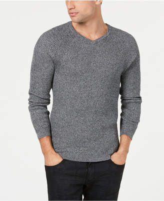 INC International Concepts I.n.c. Mens Anime Sweater