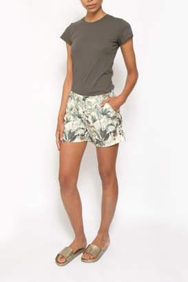 Sam&lavi Sam & Lavi Botanic Print Shorts