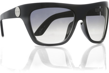 Jimmy Choo Jerry sunglasses