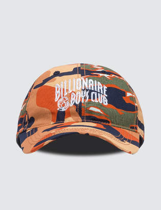 Billionaire Boys Club Nirvana Camo Strapback Hat