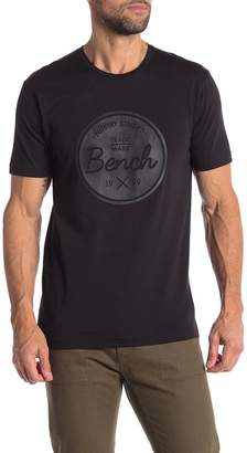 Bench Short Sleeve Solid T-Shirt
