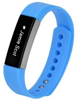 Fitbit Unbranded Replacement Wrist Band Soft Silicon Strap Clasp For Alta HR Smart Watch SB