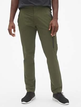 Gap Hybrid Cargo Pants in Slim Fit