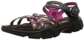 Keen Women's Naples II Webbing Sandal