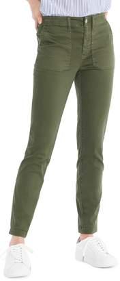 J.Crew Toothpick Skinny Cargo Pants