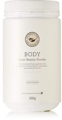 The Beauty Chef - Body Inner Beauty Powder With Matcha - Chocolate, 500g