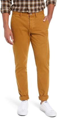 Life After Denim Weekend Slim Fit Chino Pants