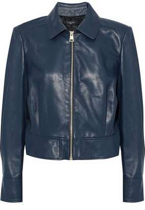 Lanvin Leather Jacket