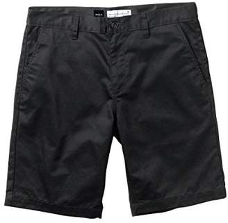 RVCA Men's Weekend Stretch Chino Short