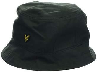 7f8b135a131 Lyle   Scott Men s Cotton Twill Bucket Hat