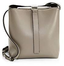 Proenza Schouler Women's Leather Frame Shoulder Bag