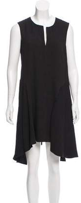 BCBGMAXAZRIA Sleeveless Mini Dress w/ Tags