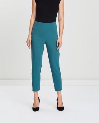 Forcast Jazlyn High-Waist Pants