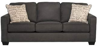 Signature Design by Ashley Vintage Casual Queen Sofa Sleeper
