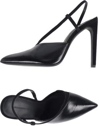 Alexander Wang Pumps - Item 11439764OL