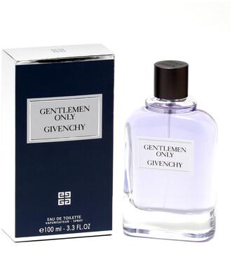 Givenchy Men's Gentleman Only 3.3Oz Eau De Toilette Spray