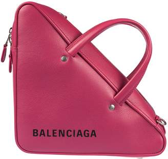 Balenciaga Triangle Shoulder Bag