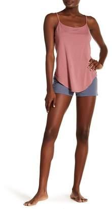 LOVE + GRACE Knit Boxer Shorts