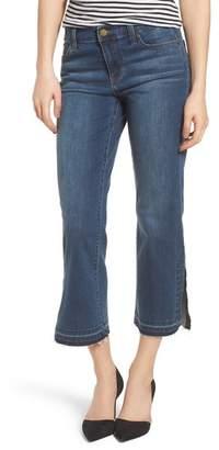 Liverpool Jeans Company Tabitha Release Hem Crop Jeans