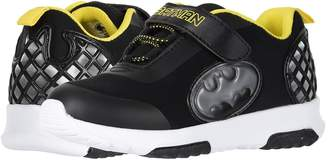 Favorite Characters BMF362 Batmantm Lighted Sneaker Boys Shoes