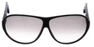 Mykita Acetate Gradient Sunglasses
